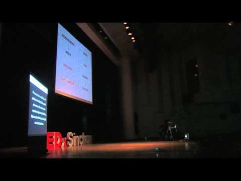 Experiment for a pleasant fantasy must go on: Kim, Minsoo at TEDxSinchon