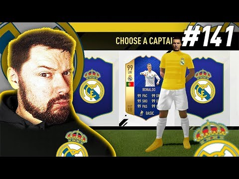MY HIGHEST RATED FUT DRAFT! - #FIFA18 DRAFT TO GLORY #41