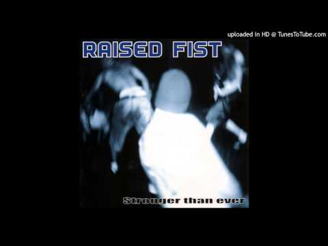 Raised Fist - Torn Apart
