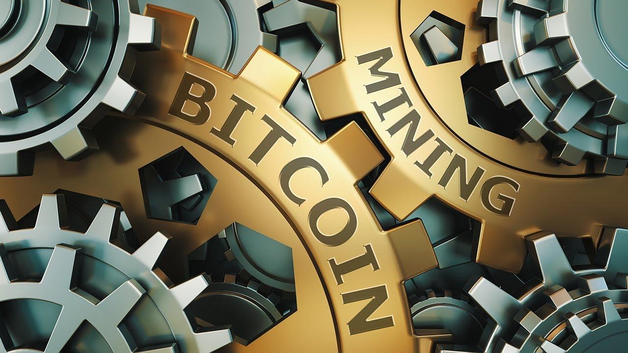 bitcoin mining city