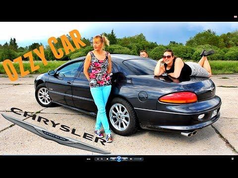 Auto Apskats -  Chrysler LHS 3.5 V6 24V