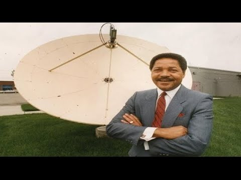 Profiles of African-American Success: Don Barden