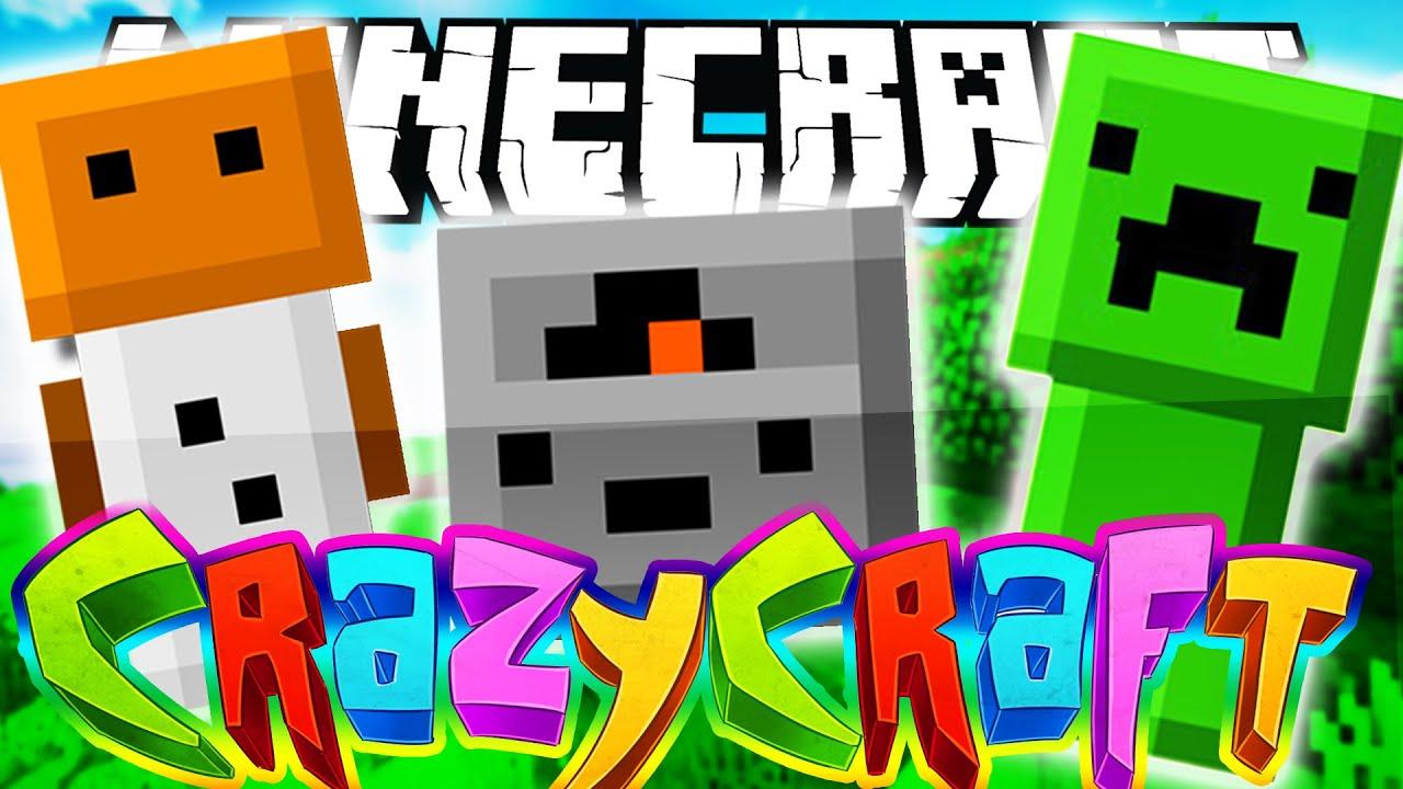 Minecraft crazy craft 3 0 inventory pet mod 4 doovi for Http test voidswrath com modpacks crazy craft 3 0