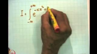 Mod-01 Lec-02 Basic Quantum Mechanics II: The Schrodinger Equation