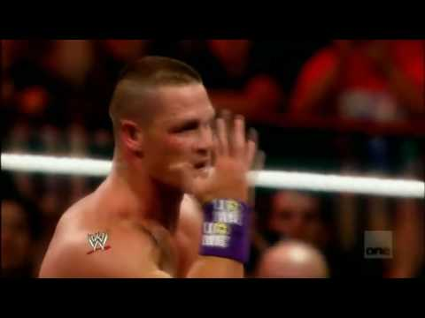 John Cena - Want Some ? Come get some