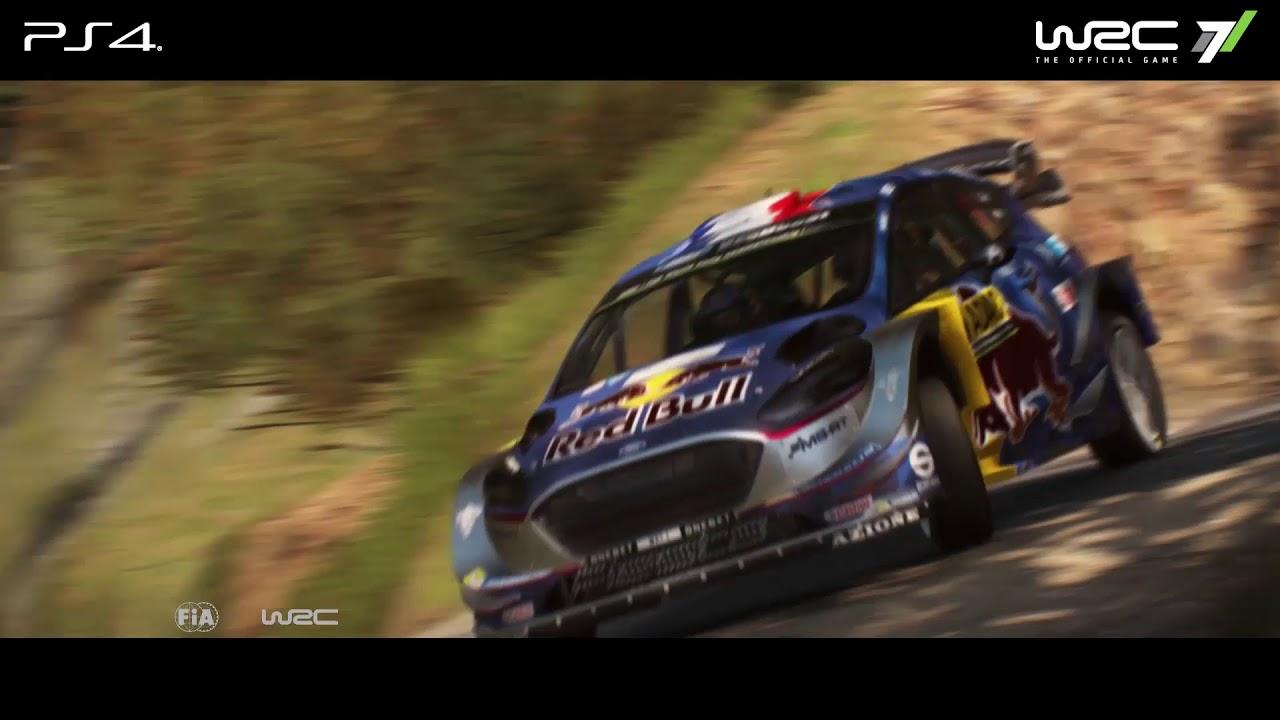 WRC7 FIA ワールドラリーチャンピオンシップ_gallery_1