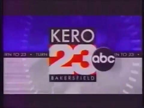 KERO 23 ABC News 5PM Open (2006)
