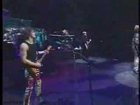 Bon Jovi - Thank You For Loving Me (Live In Toronto 2000)
