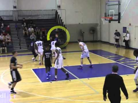 Sam Glazer Junior Yr Highlights Andover 2013-2014 v5