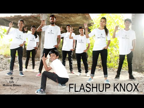 Flashup Knox Artist (ON 1 BEAT No Gente)