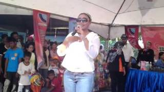 kasih lasa by shira live at the 17th regatta lepa