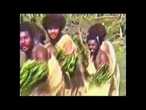 War Dances of Futuna
