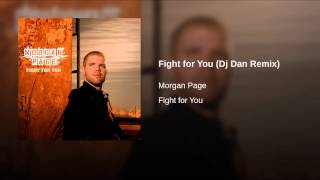 Fight for You (Dj Dan Remix)