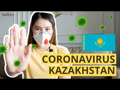 How Kazakhstan is Fighting Coronavirus | Summary & Aftermath of the Past 2 Months