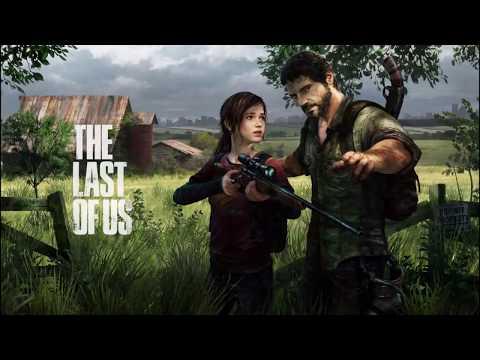 The Last of Us #1 (Мрачное прошлое)