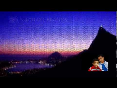 KARAOKE DOWN IN BRAZIL MICHAEL FRANKS
