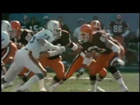 1979 Dolphins at Browns Game 12