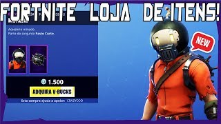 Fortnite Shop-today's shop 23/04/2019 new Skin