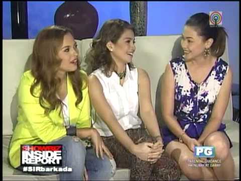 'Tabing Ilog' girls reunite, reveal secrets