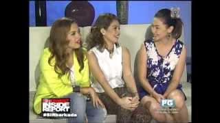 'Tabing Ilog' girls reunite, reveal secrets