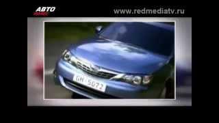 Подержанные Aвто | Subaru Impreza 2002