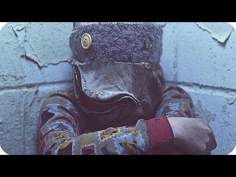 CHILD EATER Trailer (2016) Horror Movie