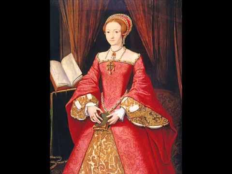 Бёрд Уильям - Pavane To The Earl Of Salisbury