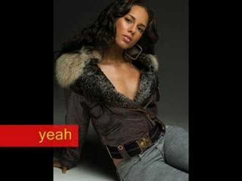 Alicia Keys Diary (karaoke)
