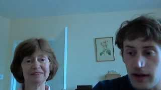 Foreign languages special: interview with a multilingual speaker (featuring multilingual guest star)