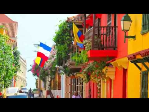Old Town #12 Top Experiences in South America
