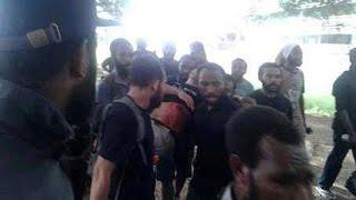 Papouasie Nouvelle-Guinée : au moins quatre étudiants tués par la police