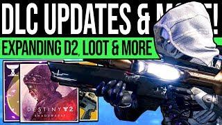 destiny-2-news-update-amp-growing-d2-dlc-maps-moon-secrets-nightmares-updates-amp-bungie-feedback