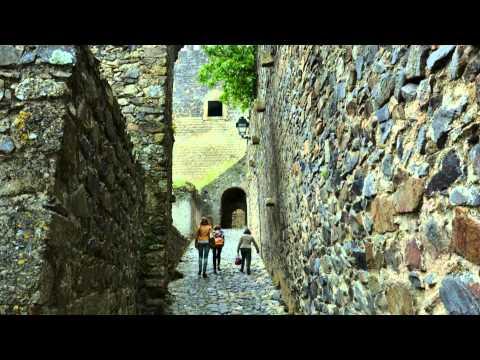 Castelo de Vide, Alentejo, Portugal 19 04 2014