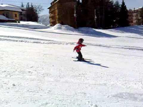 Slalom sofia