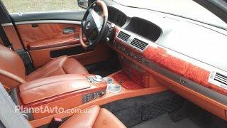 BMW 760 311000 грн В рассрочку 8 231 грнмес ЧеркассыID авто 263849