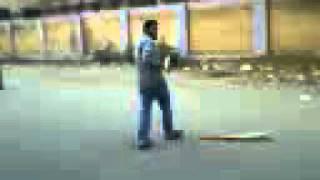 Asad Khalifa ki Bezatti & Taziyat