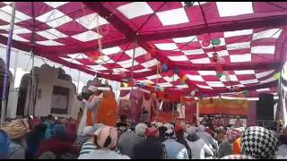 Video Gurpurb guru ravidass maharaj ji da.pind nangal majja download MP3, 3GP, MP4, WEBM, AVI, FLV September 2018