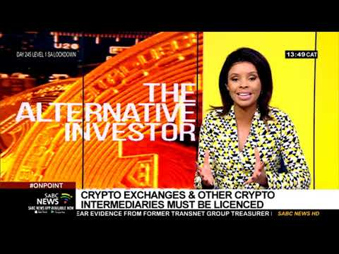 Alternative Investor | Crypto exchanges and other crypto intermediaries to comply with requirements