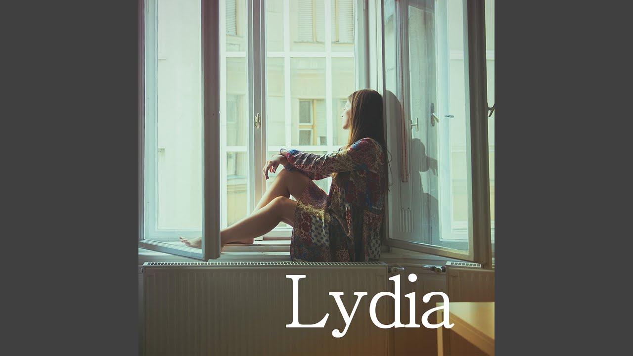 리디아 (Lydia) - 우리가 어떻게 헤어져