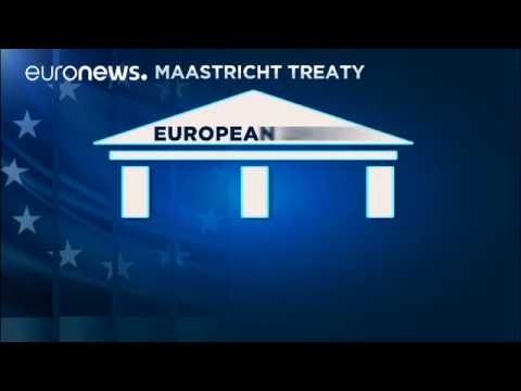 Twenty five years on, the Maastricht Treaty looks hopelessly optimistic