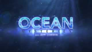 Behind the Scenes with Ocean Mysteries Host Jeff Corwin