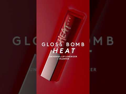 GLOSS-BOMB-HEAT-🔥-keeps-ya-lips-PLUMP-for-the-summer.-🥵-Have-you-tried-her-👀🌶