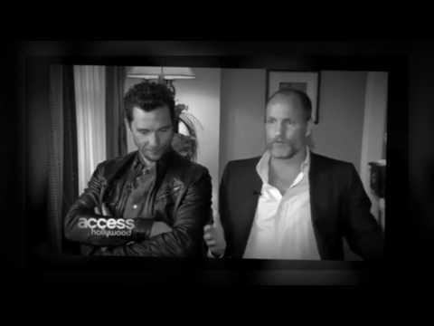 Matthew McConaughey & Woody Harrelson interview