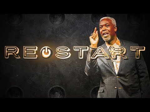 Re-Start! | Bishop Dale C. Bronner | Word of Faith Family Worship Cathedral