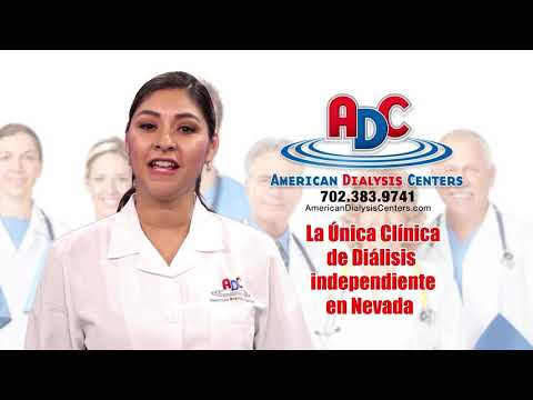 American Dialysis Center | Kidney Failure - Las Vegas, NV