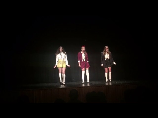 Candy Store- Heathers
