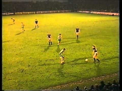 [76/77] Ipswich Town vs West Bromwich Albion, Nov 6th 1976