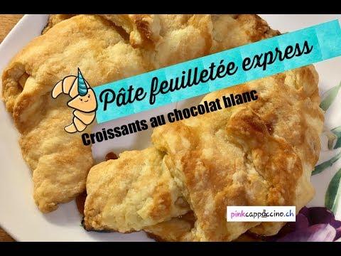 ♡-croissants-à-la-pâte-feuilletée-express-♡