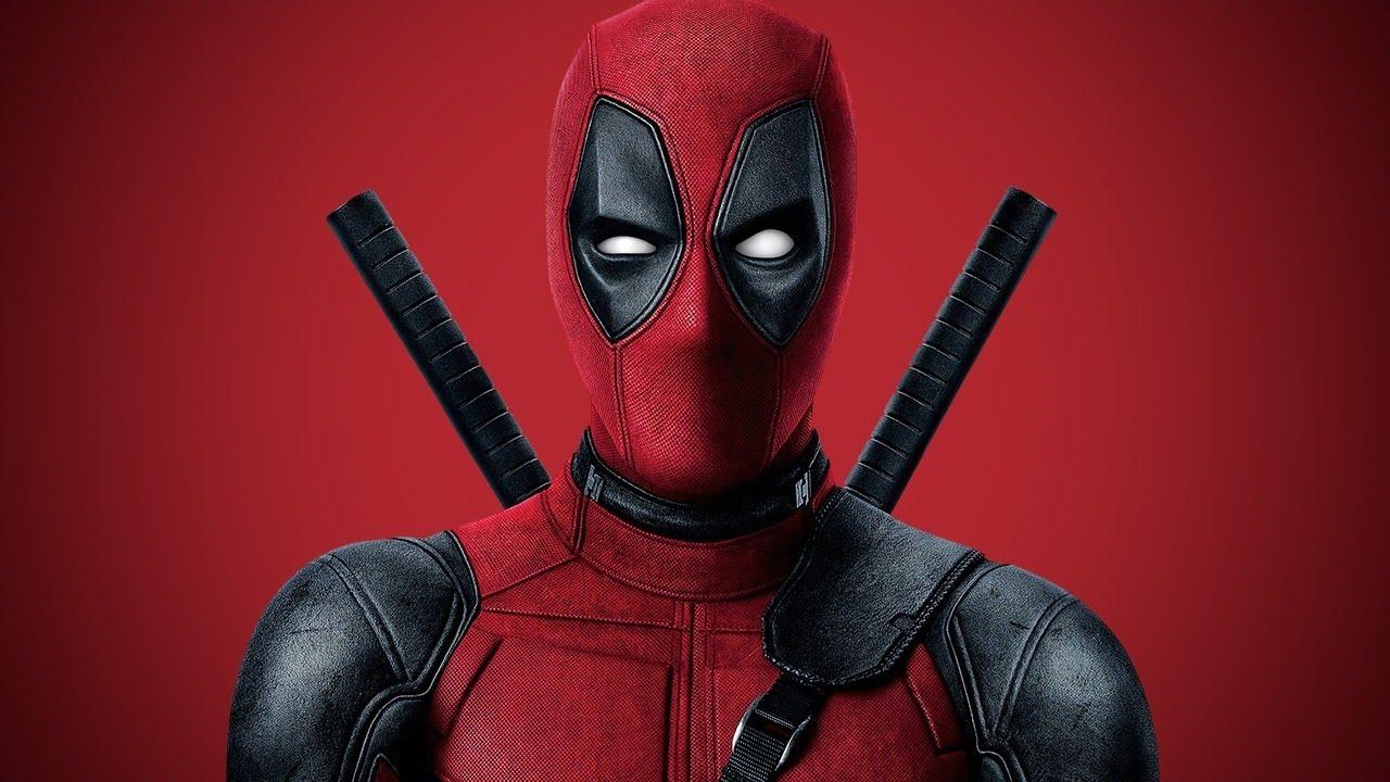 Marvel Powers United Vr Deadpool Gameplay Youtube