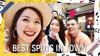 3 quán ăn/cafe nhất định phải ghé ở Sài Gòn 🍉   Letsplaymakeup